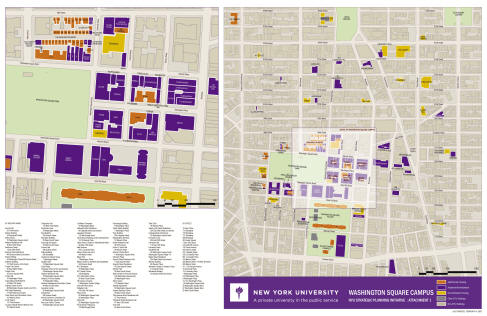 Image gallery nyu map sciox Images