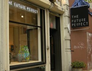 Future Perfect-55 Great Jones St.