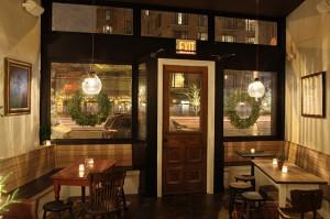 The Wren, 344 Bowery