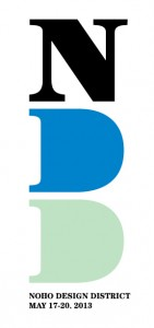 NoHo Design District Logo