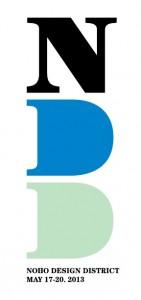 NoHo Design District Logo