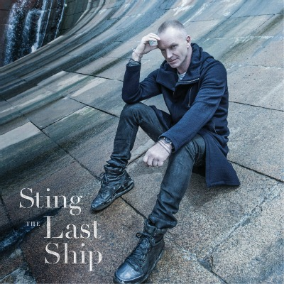 Win Free Tickets to Sting at The Public