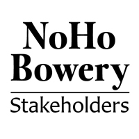 NNoHo-Bowery Stakeholders