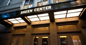 the sheen center
