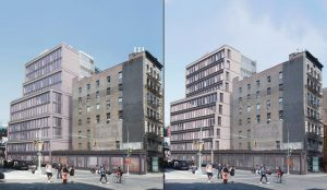 363 Lafayette Street final approved design