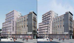 363 Lafayette Street final approved design