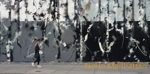 NoHo's Wall Art