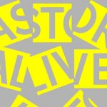 logo for the Astor Alive Festival
