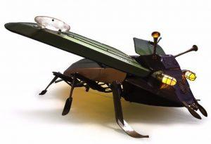 Federico Uribe Bug_NoHo by Design