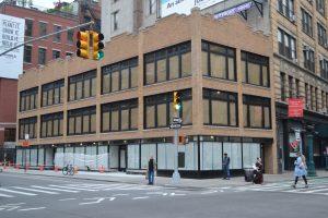 NoHo-Bowery Retail