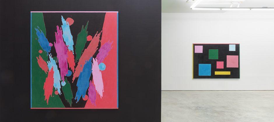 February Art - Russell Tyler